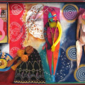 africa south - Ayesha Price