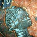 africa south - Mandla Vanyaza