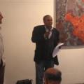 africa south - Opening speech