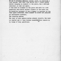 Interruption piece, 1974