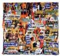 Election 2004 #1, 2004. Collage, 167 x 178 cm