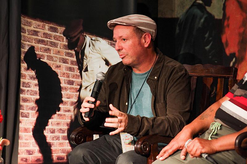 'Awakenings' book launch