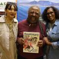 'Awakenings' book signing