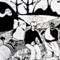 Gocini Mphati. Staffrider, 1978.