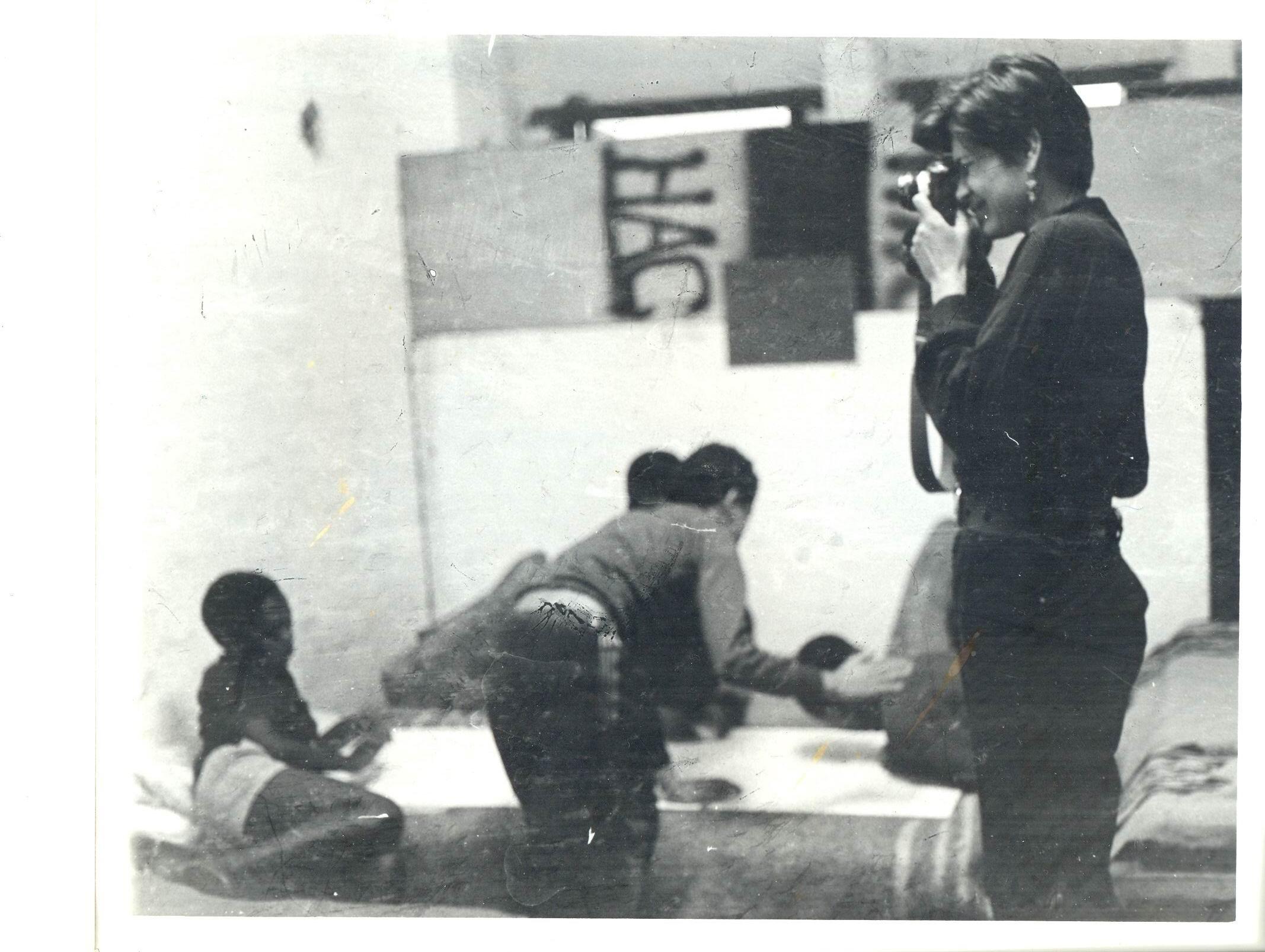 Annette Loubser, 1984