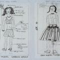 Artist Unknown, Violence Against Women III, Media project.