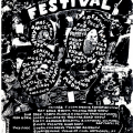 CAP Festival Poster