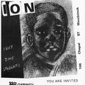 CAP Exhibition invite , 1993. (Source: UCT Humanitec Digital Collections)