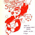The great South African circus