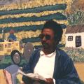 Lionel Davis