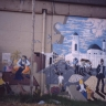Mural, District Six, c. 1998