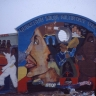 Mural, Gugulethu