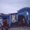 Mural, Gugulethu,