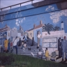 Mural, District Six, c. 1996