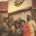 Drama Students, c. 1985/86