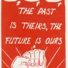 CAP Posters and Media - Produced by SAYCO (South Africa nYouth Congress) at CAP, 1986.