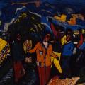 M. Magwaza, Life Experience, 1991.