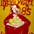 Robert Siwangaza, Youth Poster.