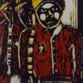 Robert Siwangaza, 1986.