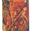 Henry de Leeuw, Artists in Isolation, 1988. Centre for African Studies, University of Cape Town.