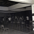 CAP modern dance group, 1978. CAP, Mowbray