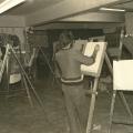 CAP adult drawing class (evenings), 1978. CAP, Mowbray