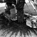 Durban's Beachfront, 1982. Artist's collection (Photo: C Nunn)
