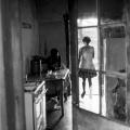 Mangete Youth in the John Dunn House, 1982