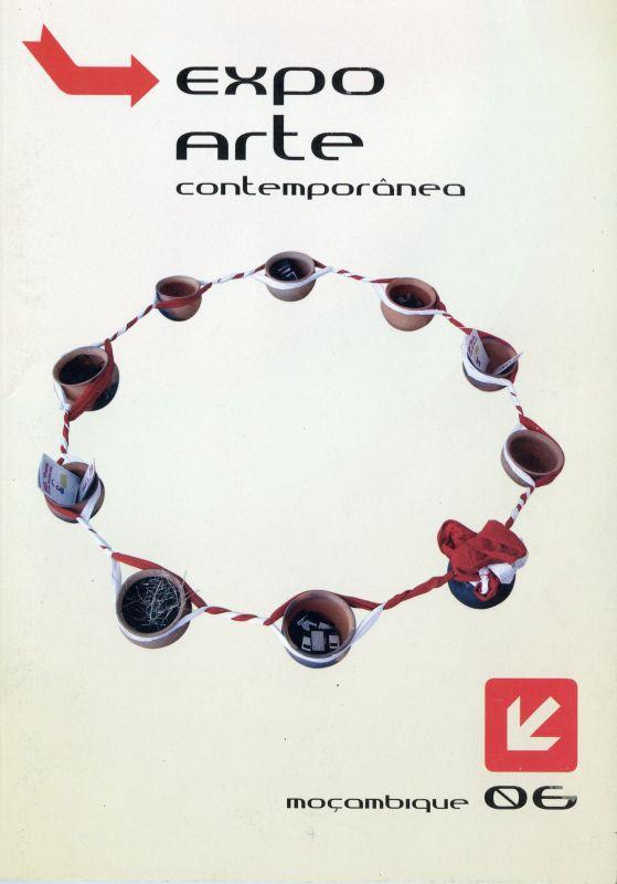 Expo Arte Contemporanea, 2006 (cover)