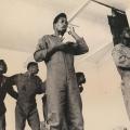 Performance - Sarmcol workers c 1985-6 photo - courtesy Ari Sitas