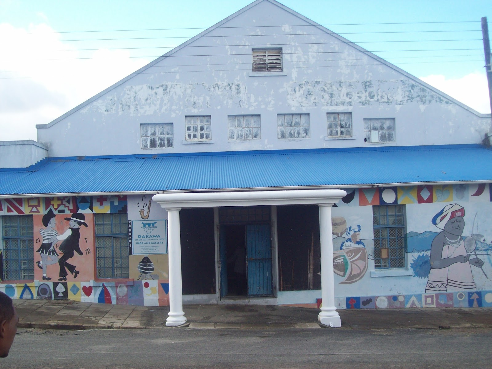 Dakawa Art Centre,