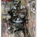 Life - Chris Mahlangu, 2013.
