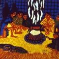 African Braai, 1991