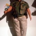<em>Daughter. </em>From <em>Barbie Bartmann Homecoming Queen</em> series, 2003-5.