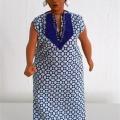 <em>Deputy Minister Barbie, </em>From <em>Barbie Bartmann Homecoming Queen</em> series, 2003-5.