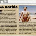 Barbie Bartmann Homecoming Queen (Medium)