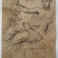 Studies for the New Renaissance (After Raphael]