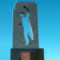 Guguletu 7 Memorial (detail)
