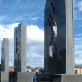 Guguletu 7 Memorial