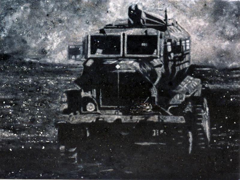 Ossewa, 1997.
