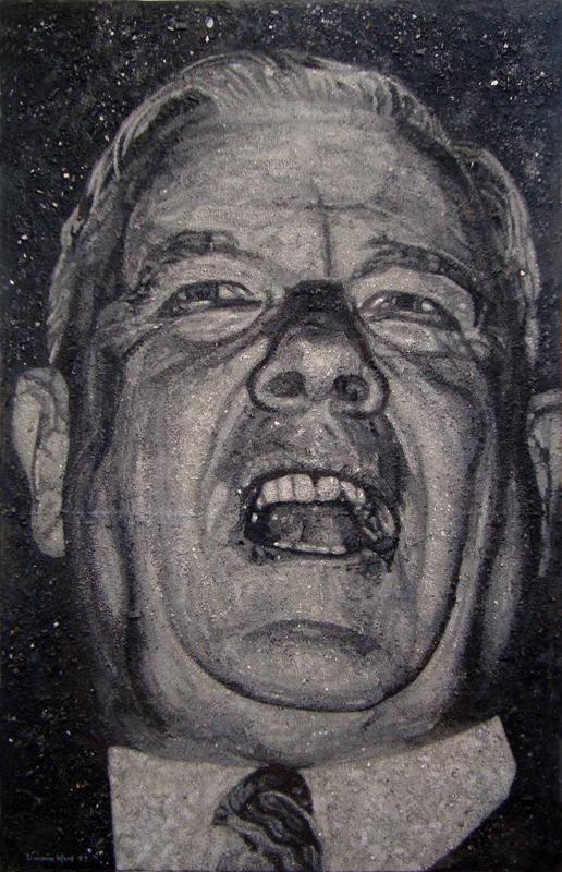 Vader Reg, 1996.