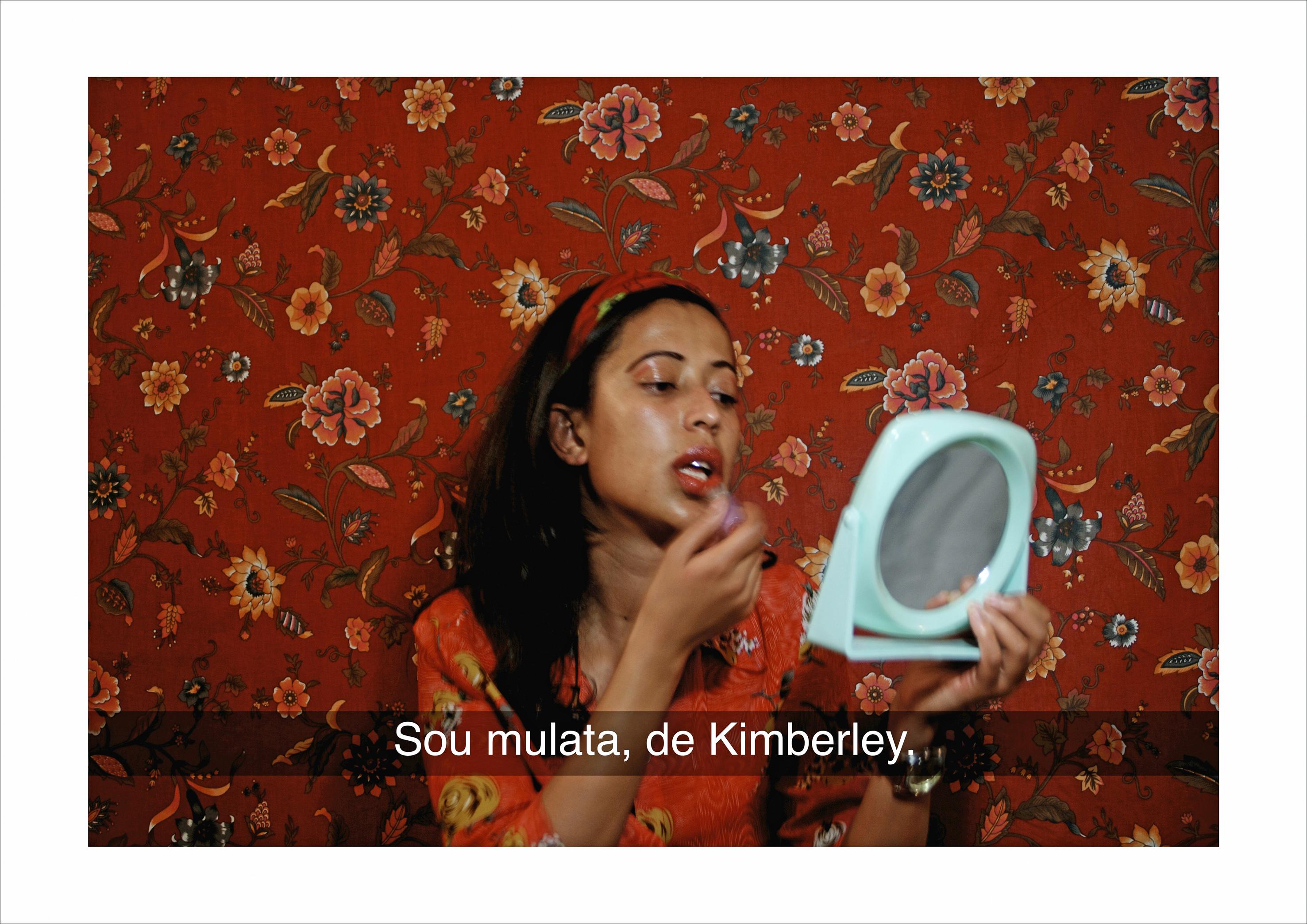 Ek is n Kimberley Coloured, 2007.