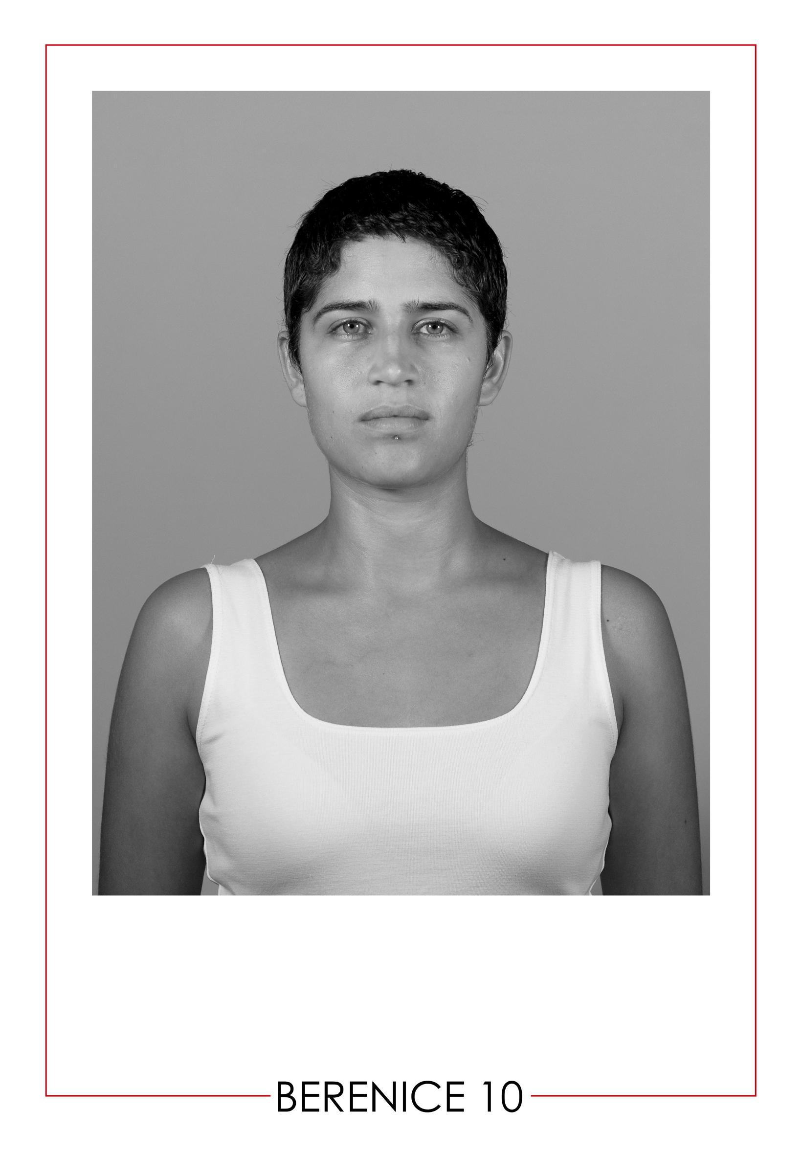 Berenice, 2010.