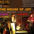 House of Joy performance, March 2012