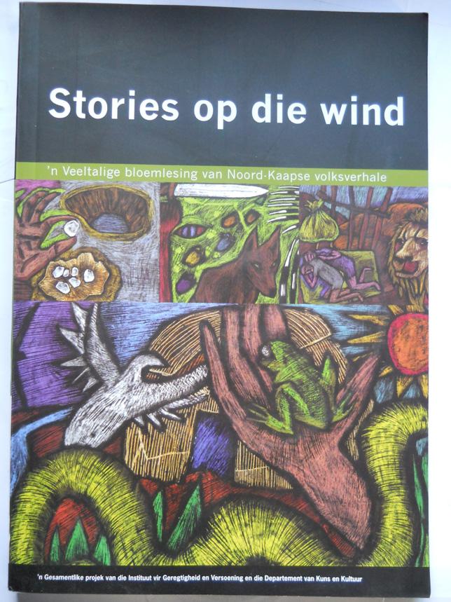 Stories op die wind