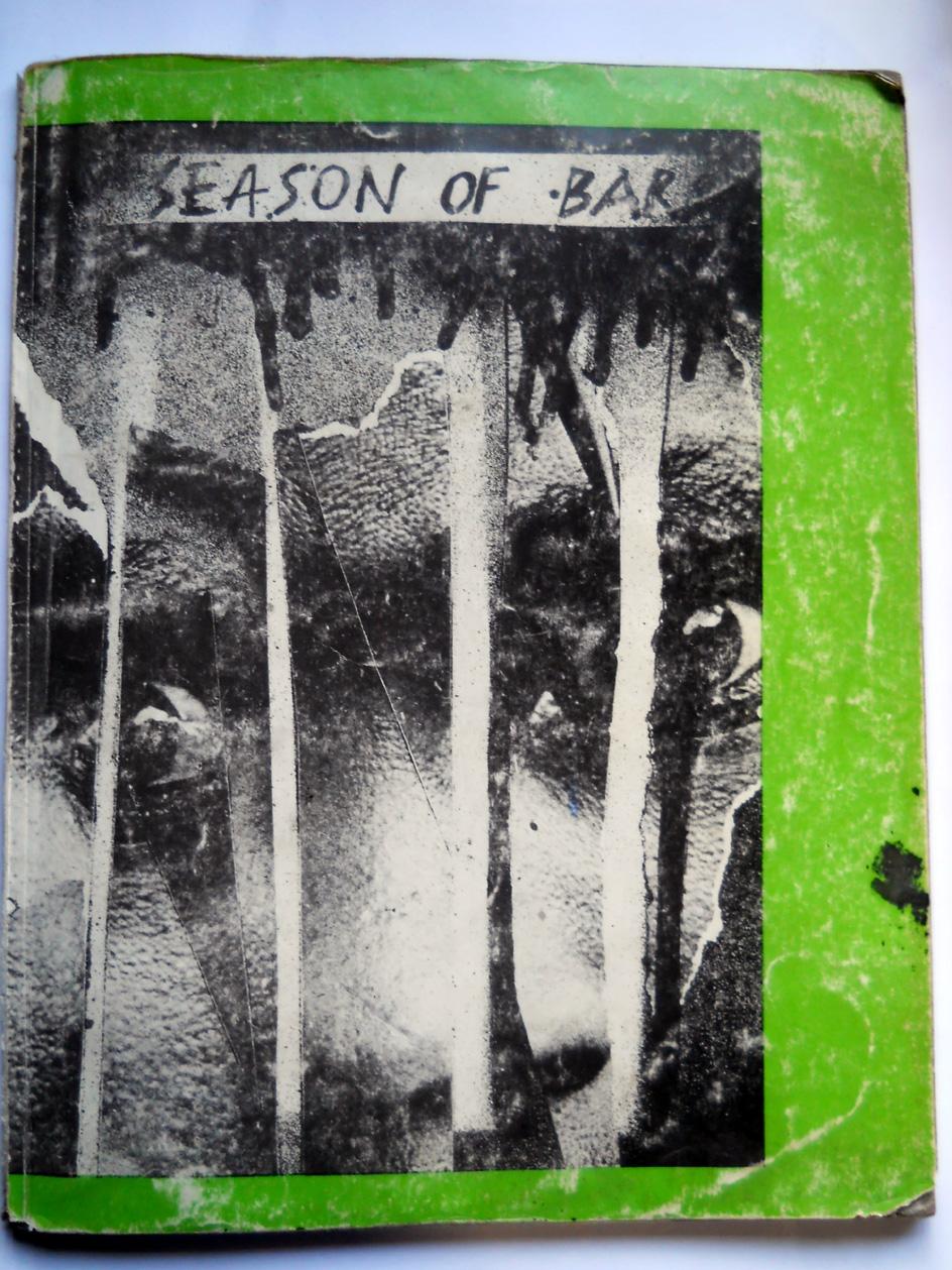 Season of Bars