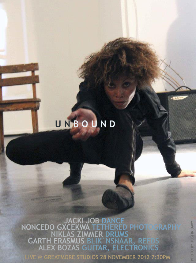 Unbound, 2012