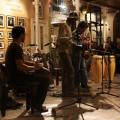 Kalahari Waits CD Launch, District Six Museum, Cape Town, 2010