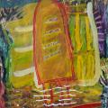 Mantis Praise - Untitled
