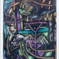 Mantis Praise #136, 2000.